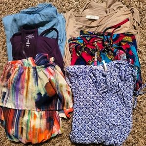 Small. Bundle womens clothes